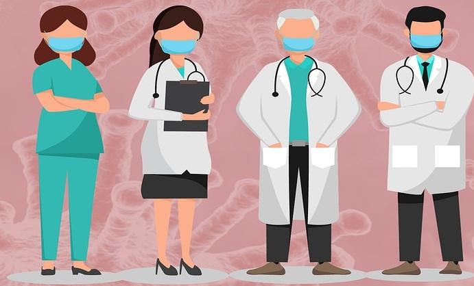 Coronaclaims in de (medische) zorg