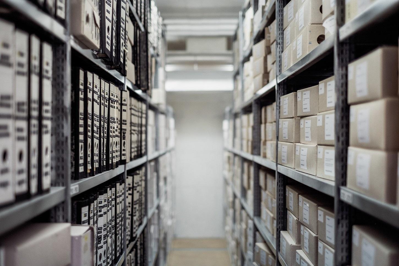 COVID-19: archivering van een crisis