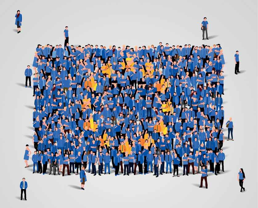 EU van democratisch tekort naar dubbele democratie